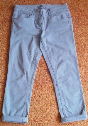 Blue Motion Jeans stretch beige clair coton