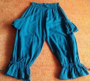 Damen Hose leichte Sommer Stoffhose Gr.38 von DW-SHOP NW