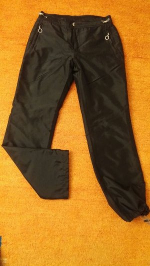 Snow Pants black polyester