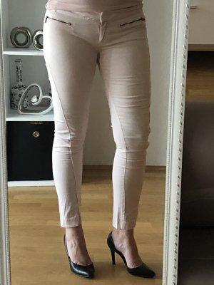 Damen Hose skinny Rose
