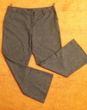Damen Hose Stoff Hose Elegant warm Gr. 46 von Mark Adam NW