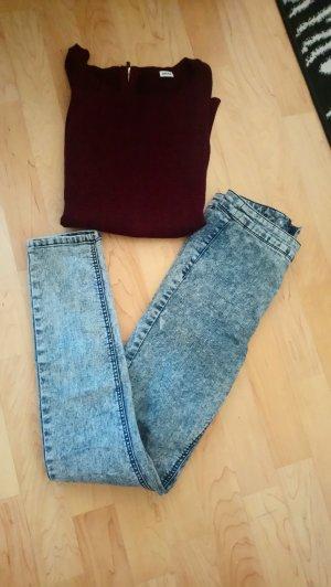 Damen Hose und pulli Pimkie,H&M