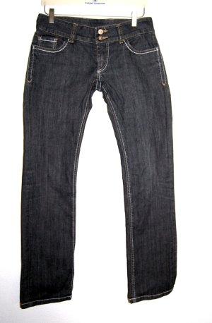 Damen - Hüft - Jeans grau von Vero Moda Gr.38