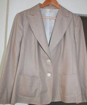 Damen Jacke Blazer von Prestige Elegance Paris Gr.44 Neu Schurwolle Viskose