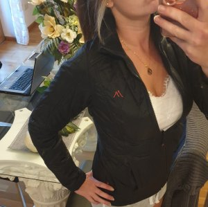 Maier Sports Fleece Jackets black