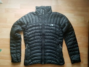 Damen Jacke Gr. M in schwarz von the north face, w thunder micro jack
