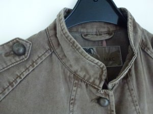 Damen Jacke Mac Gr. M - neu m. Etikett in braun used