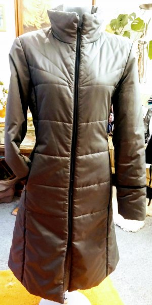 Damen Jacke Stepp Mantel Gr.36 in Grau von Concept