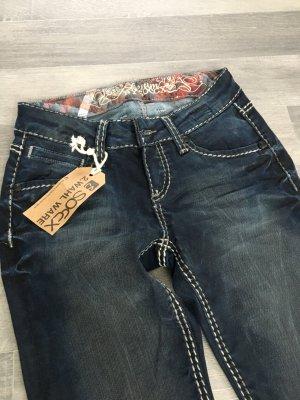 Damen Jeans 2 Wahl Ware Marke Soccx