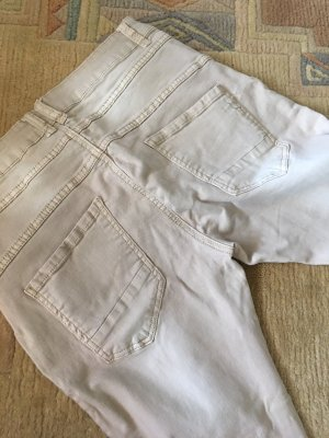 Boyfriend Trousers oatmeal