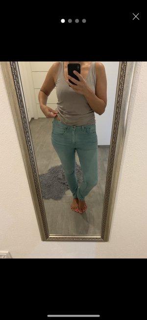 G-Star Raw Boyfriend Jeans mint