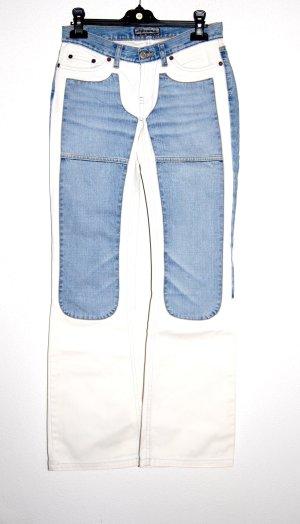 Damen Jeans Bootcut von Freesoul Gr.36/ W26