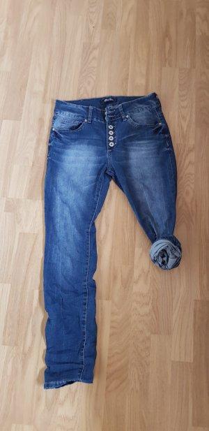 Damen Jeans Boyfriend