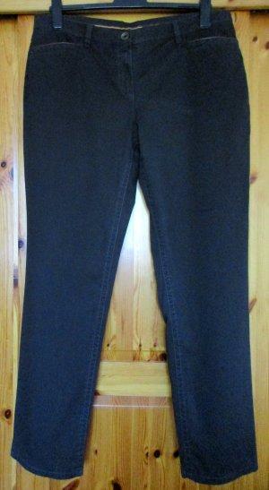 Damen Jeans braun Hucke Berlin Denim Gr. 46