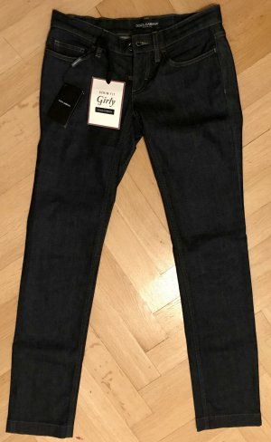 Damen Jeans Dolce & Gabbana mit Etikett