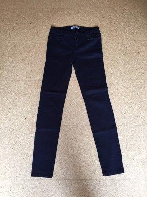 Damen Jeans dunkelblau von Zara, Größe 36