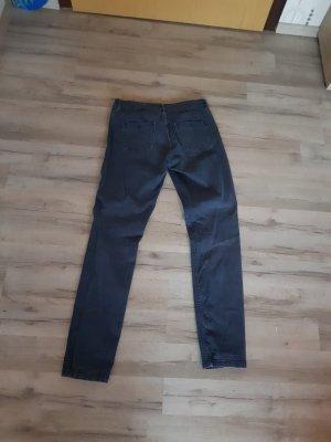 edc Jeans slim fit blu scuro