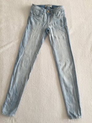 Tally Weijl Tube Jeans azure