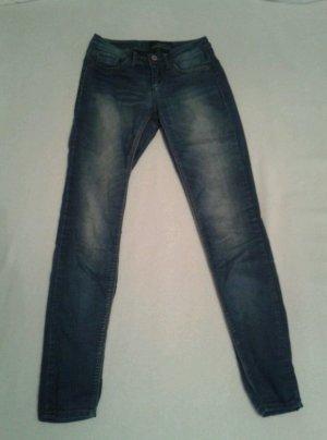 damen jeans gr.32 von tally weijl