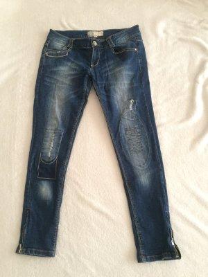 Damen Jeans Gr.40