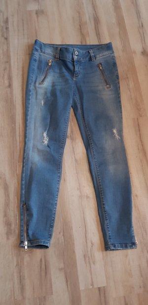 Damen Jeans Größe 28