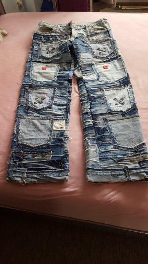 Damen Jeans Grösse 42
