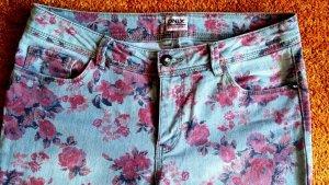 Only 7/8-jeans veelkleurig Katoen