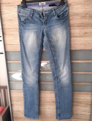 Damen Jeans Hose diverse 26/32 S top Zustand
