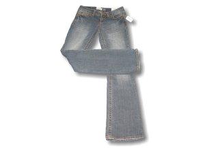 Damen,Jeans,Hose,Freizeit,blau,29/32, Business Hose,neu!