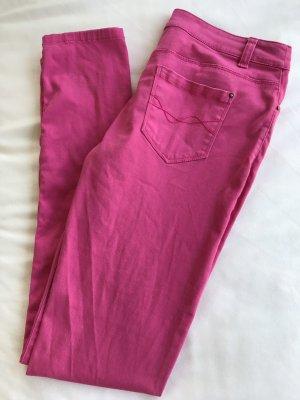 Damen Jeans Hose Gr. 36 Primark Pink