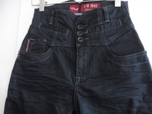 Damen Jeans Hose Hochbund von LTB