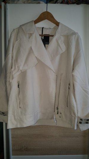*Damen Jeans Jacke Gr. 38*