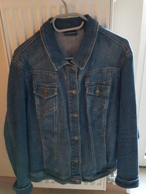 Damen Jeans Jacke Gr 46