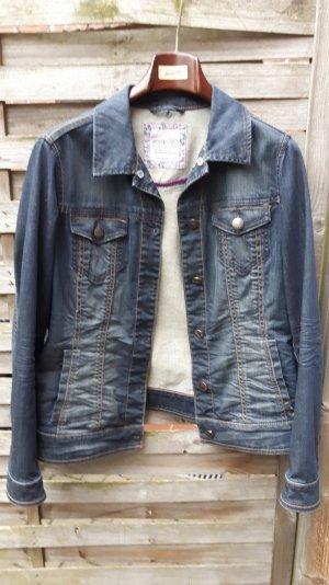 Damen Jeans Jacke von Esprit