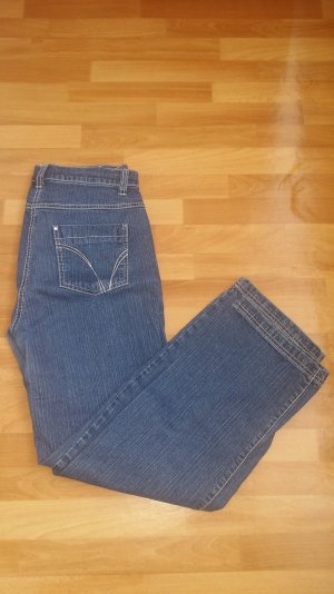 Damen jeans/ Jeanshose/ Gr. 40