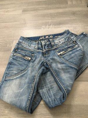 Damen Jeans Marke M.O.D