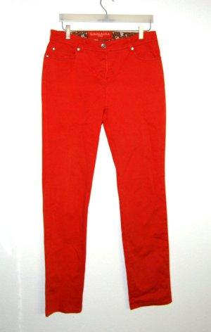Damen Jeans Model Tina von Gina Laura Gr.40