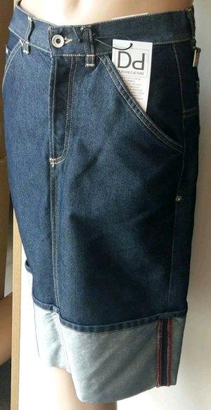 Undergarment blue
