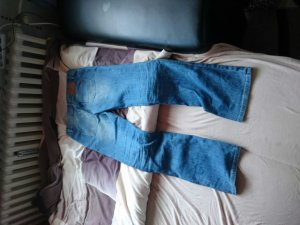 damen jeans s.oliver