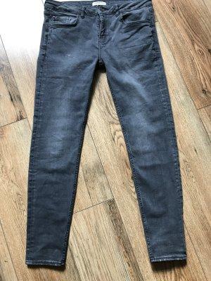 Damen Jeans Skinny von Zara
