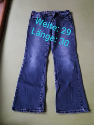 Damen Jeans SOCCX