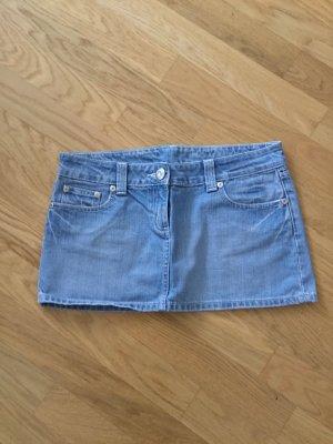 Damen Jeansrock neuwertig