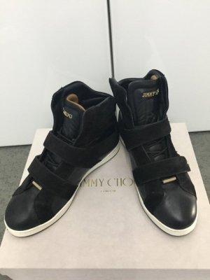 Damen Jimmy Choo Sneaker 133YAZZ Gr. 36