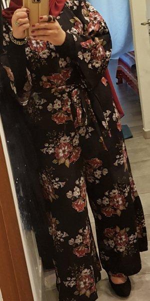 Damen Jumsuite Grösse L Neuwertug mit Gürtel
