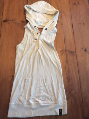 G-Star Raw Hooded Shirt white