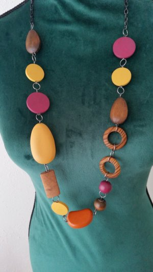Adler Necklace multicolored