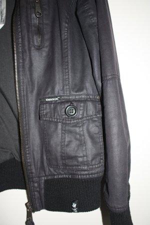 Damen Khujo Jacke Größe Medium schwarz