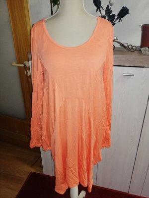 Tunic Dress orange