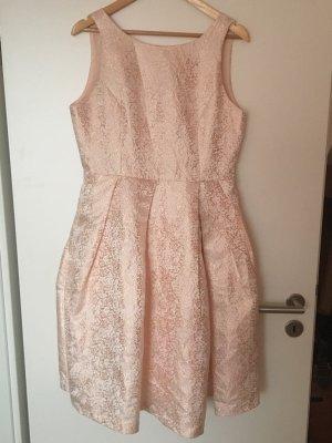 damen Kleid Abendkleid Studio 75 rosa Gr 42