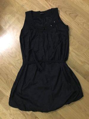 Damen Kleid Ballonkleid
